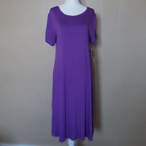 4pc/$25 LuLaRoe Carly Dress